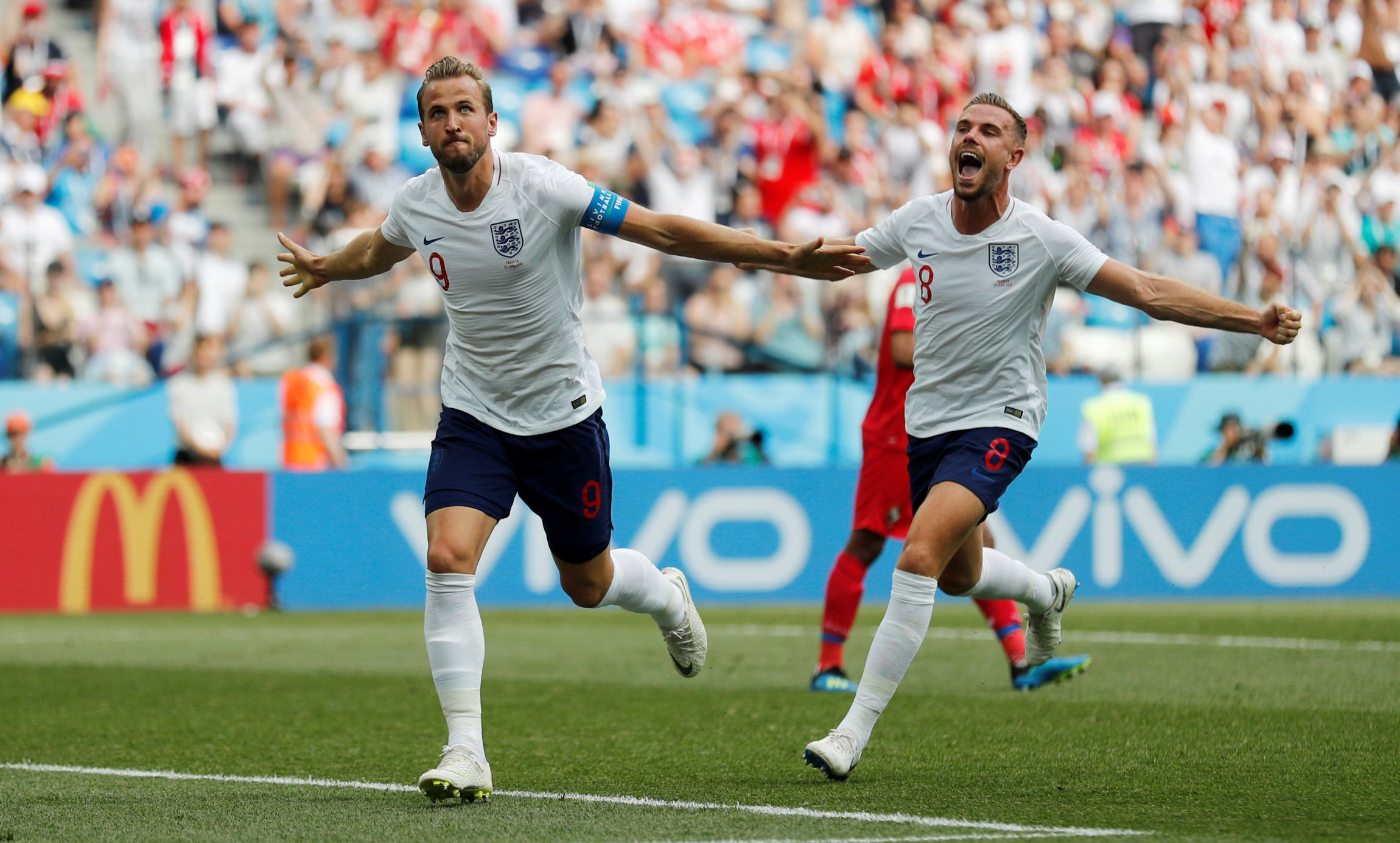 England experts predict 'physical slog' between Tottenham duo, fear