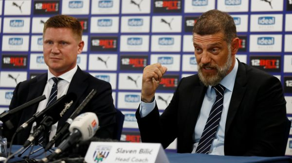 west-brom-appoint-slaven-bilic-press-conference-sporting-director-luke-dowling-hawthorns
