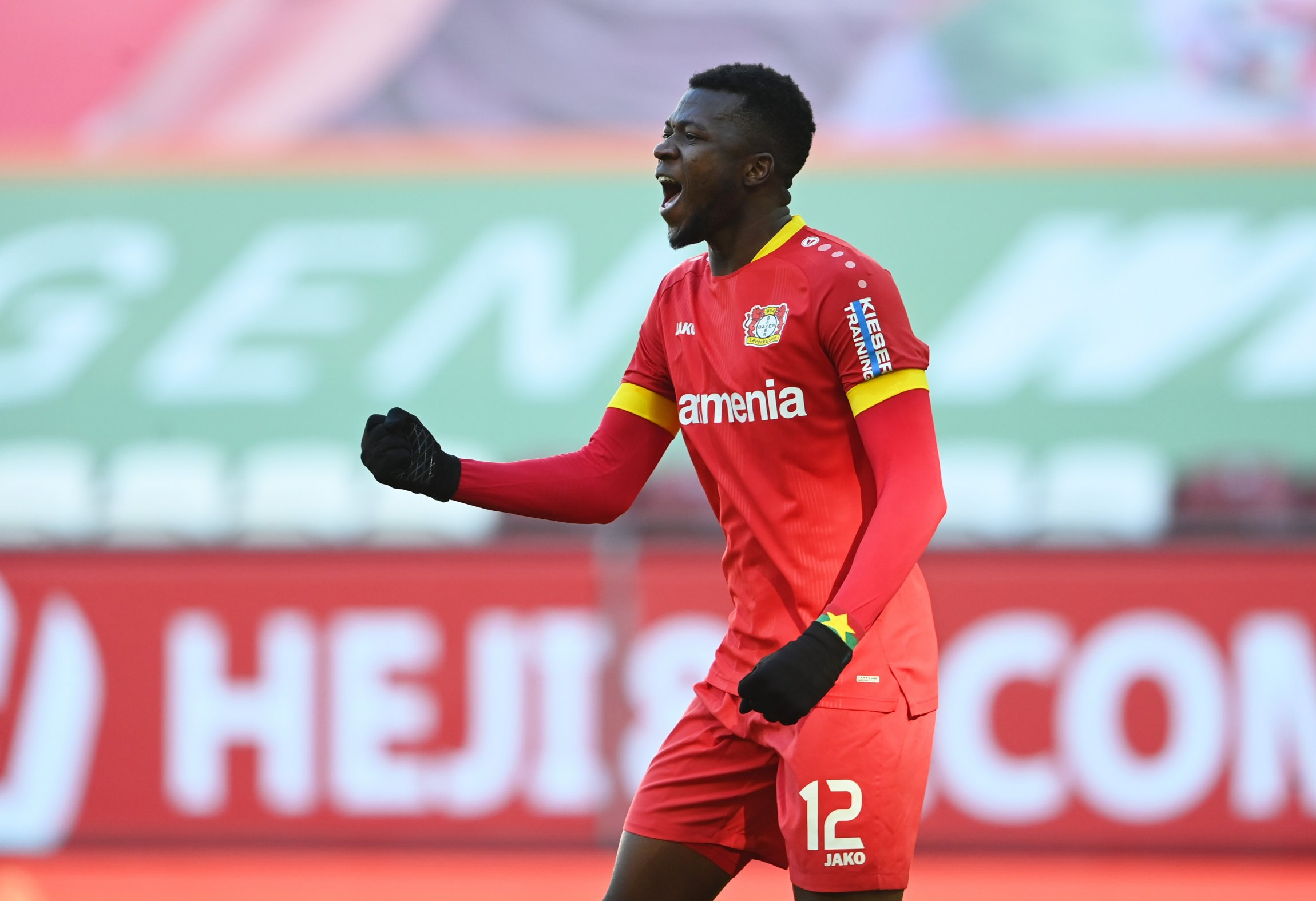 Man United must make move for Tapsoba | FootballFanCast.com